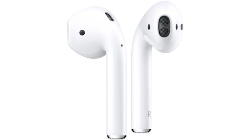 Apple Airpods Bluetooth Beacon Technology at the airport