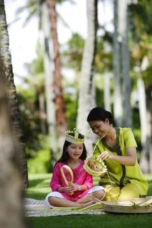 Balinese Arts & Crafts 1