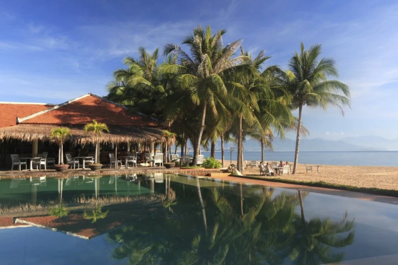 Nha Trang Beach, Evason Ana Mandara Resort