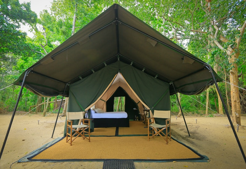 Camp SMALLER