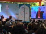 What's the Jaipur Literature Festival like?