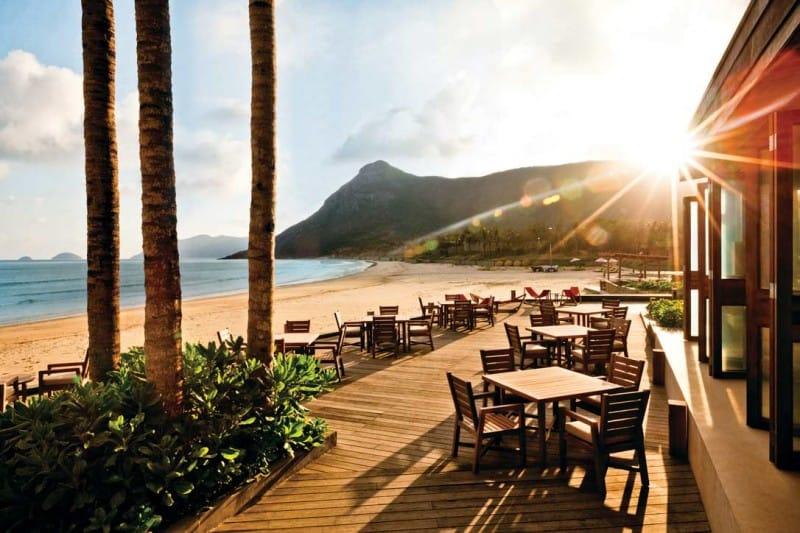 Six Senses Resort, Con Dao Island