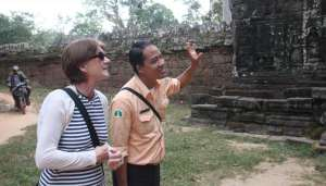 Guides Cambodia