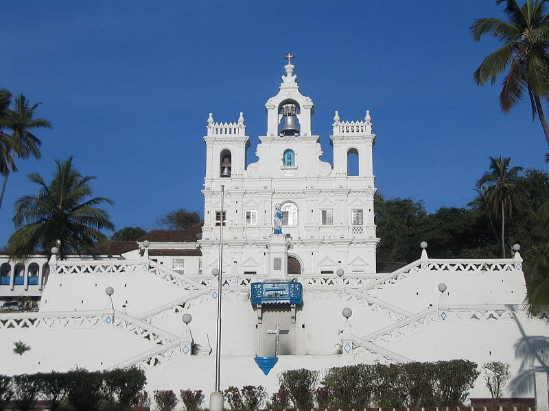 Our Lady Panjim