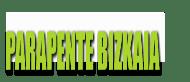Parapente Bizkaia logotipo