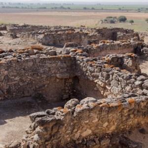 Yacimiento arqueológico Castillo de Doña Blanca