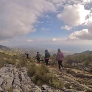 Rutas de senderismo en Marbella