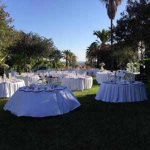 Cortijo para eventos en Jerez de la Frontera