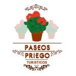 Paseos Priego logotipo