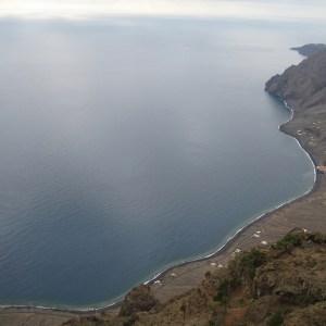 Las playas de El Hierro