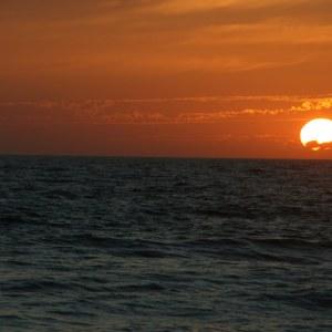 La Playa de la Barrosa en Chiclana