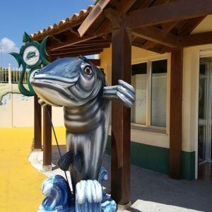 Museo del Atún en Barbate