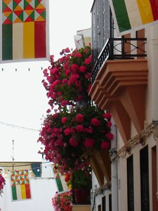 El Barrio del Cerro en Cabra