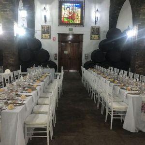 Salón de celebraciones en Montilla