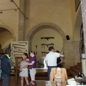 El Museo Municipal de Tradiciones y Costumbres de Vejer de la Frontera