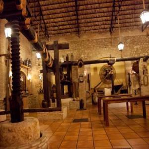 El Museo del Aceite en Cabra en Córdoba