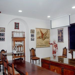 El Museo Aguilar y Eslava en Cabra en Córdoba