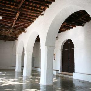 Sant Carles de Peralta en Santa Eulalia en Ibiza