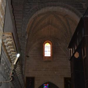 Basílica Menor Nuestra Señora de los Milagros en  El Puerto de Santa María