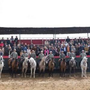 Visita a la ganadería Torrestrella
