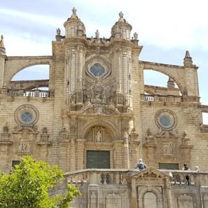 La Catedral de Jerez de la Frontera