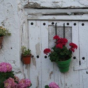 Bubión Bien de Interés Cultural en Granada