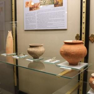 Museo histórico local en Montilla