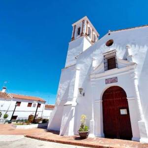 Conjunto Histórico Jimena de la Frontera