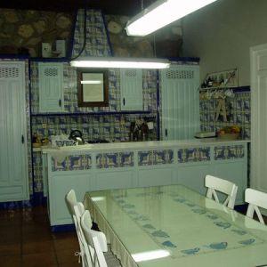 Alojamiento rural San Juan Bautista en Cazorla