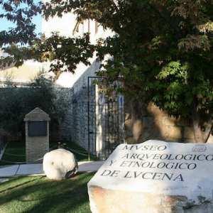 Museo arqueológico y etnológico en Lucena