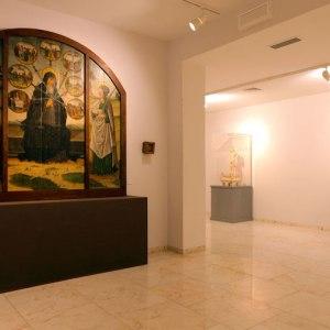 Museo Catedralicio en Badajoz