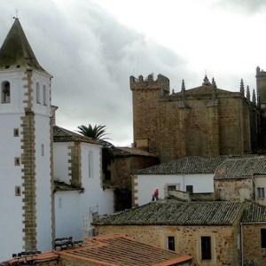 Visita guiada Cáceres