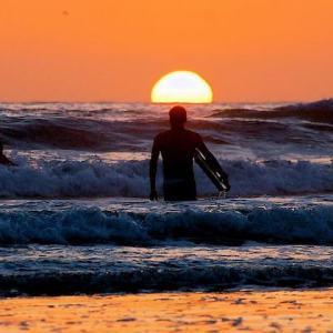 Clases de surf en Laredo