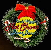 ROCKIN' THE CHRISTMAS BLUES BENEFIT CONCERT!