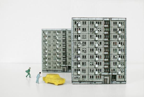 zupagrafika blok wschodni / eastern block