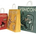 Vinçon, 2003.