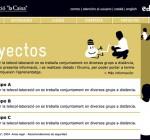 Educalia, Fundación La Caixa, 2003-2004.