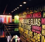 Calle 54 Club, 2003.
