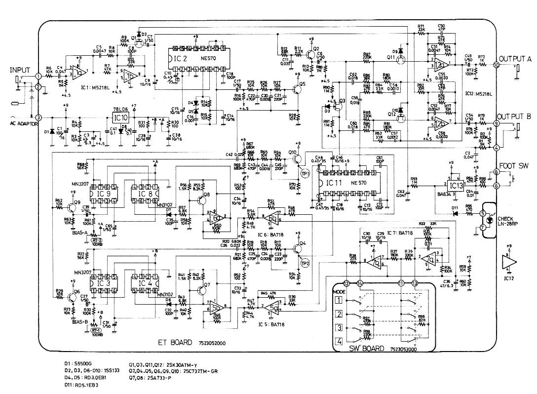 Index Of Diy Schematics Chorus