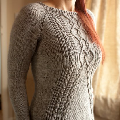 Cora Knitted Sweater