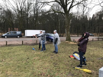 Nike in actie Fat Max E-step en teambuilding (28)