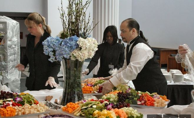 catering business plan india