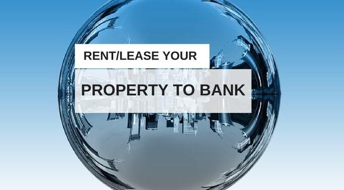 property rental bank