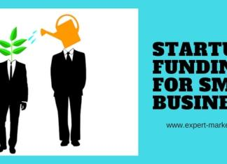 raising funds for small business