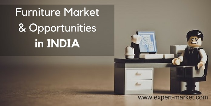 furniture market in india to 2018 India furniture industry research report providing statistics on furniture demand by type home furniture, office furniture market segmentation by type of material used, furniture market by utility, organized furniture market, unorganized furniture market.