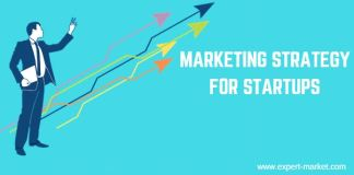startup branding marketing