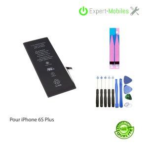 Batterie compatible de remplacement pour un iPhone 6S Plus