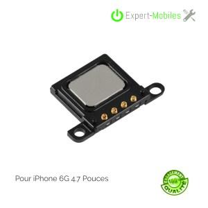 Écouteur interne oreille pour iPhone 6 – 4.7 Pouces