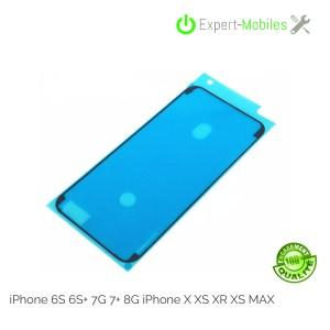Joint adhésif waterproof écran iPhone