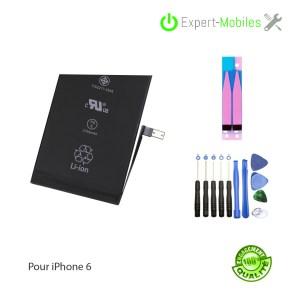 Batterie originale neuve iPhone 6